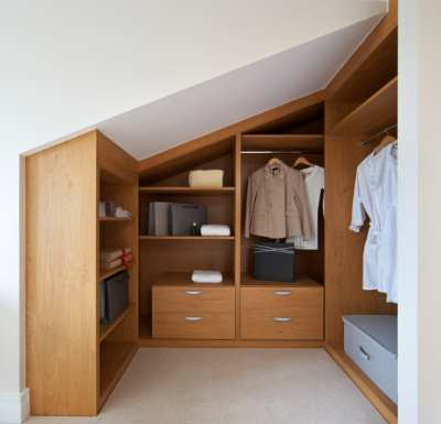 Storage solution by JCW Construction Group, LLC