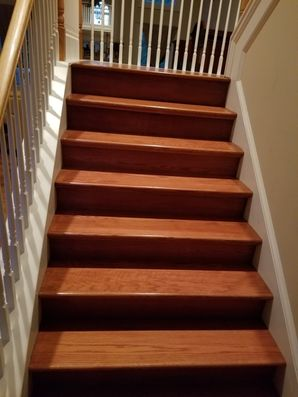 New Stairs in Griffin, GA (1)