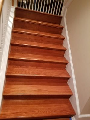 New Stairs in Griffin, GA (2)